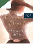 Christina Dodd - El Tesoro Del Sol.pdf