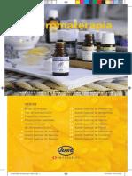 Aromaterapia Jusst