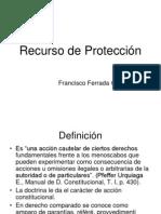 RECURSO-DE-PROTECCIÓN-Francisco-Ferrada