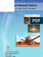 National Mineral Policy_nmp