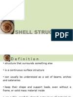 SHELL STRUCTURE SYSTEM