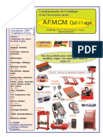 Catalogue Out Illage a Fm Cm 2004