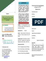 Basics STTP Flyer Word Nov12