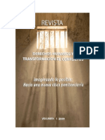 Criminologia Derechos Humanos y Transformación de Conflictos Puerto Rico-1