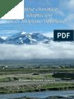Cambio Climatico en El Altiplano Boliviano