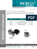 Integracion Nuevas Aplicaciones m573.13