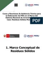 03 Marco Conceptual de Residuos Solidos C.E