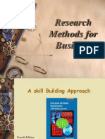 Business Research Chapter1