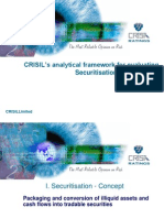 Risk Framework for Securitisation Transactions