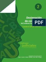 002_Designación de Consejeros Electorales