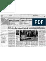 Repubblica, Tom Behan