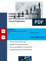 Financial Planning Presentation