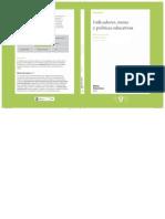 Indicadores, metas y políticas educativas.pdf