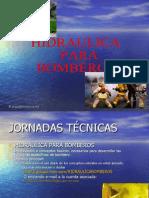 Hidraulica Bomberos(Renombrar a Ppt)