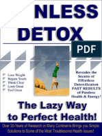 Painless Detox Book