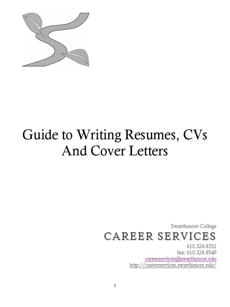 Resume | Résumé | Employment