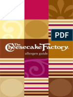 Cheesecake+Factory+Menu