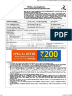 IRCTC Ltd,Booked Ticket Printing_1