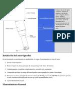 Fox FLOAT RP23 - Ajuste Amortiguador