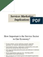 Marketing in Serv