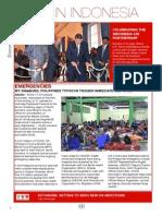 December 2013 UN Newsletter FIN