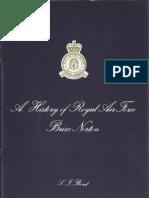 A History of Royal Air Force Brize Norton