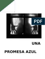 UNA PROMESA AZUL