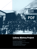 Labour History Project Newsletter 50