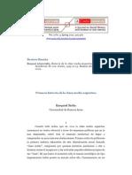 Sirlin_Primera Historia de La Clase Media Argentina