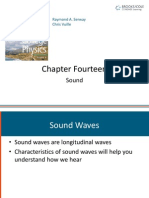 Physics waves