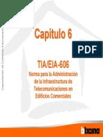 Cap6 - Eia Tia 606