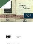 153938528 Aguilar La Hechura de Las Politicas Publicas