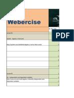 304 webercise