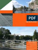 Kalendar 2014 Nizozemska