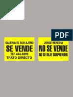 j Heredia Sevende Catalogo Final