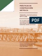5 PRACTICAS CONSTR METALICA 2011-12