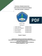 Print Proposal Promosi Kesehatan Remaja