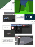 Unity 3D FPS Dungeon Walkthrough