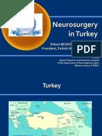 Beskonakli Neurosurg in Turkey