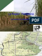 La Region Pampeana.