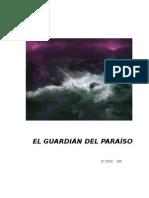 EL GUARDIÁN DEL PARAÍSO