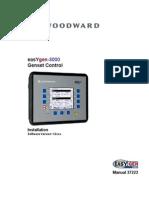 Easy 3000 Installation Manual