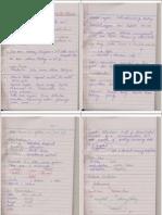 Data Com Notes