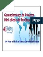 Min eBook 100DicaseTecnicasParaosGerentesdeProjetos