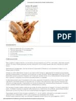 Come Preparare La Pasta Di Pane _ Ricette _ Academia Barilla