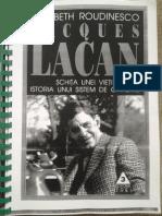 E.roudinesco Lacan Schita Unei Vieti p1