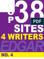 TOP 30 WRITING SITES