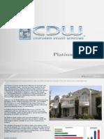 California Deluxe Windows Brochure