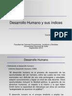 Presentacion DesarrolloHumano C Piselli