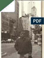 Geometría y angustia. Poetas españoles en Nueva York.